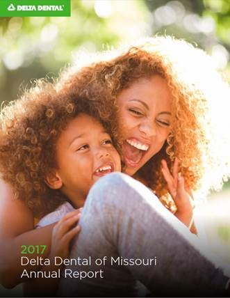 Delta Dental Annual Report